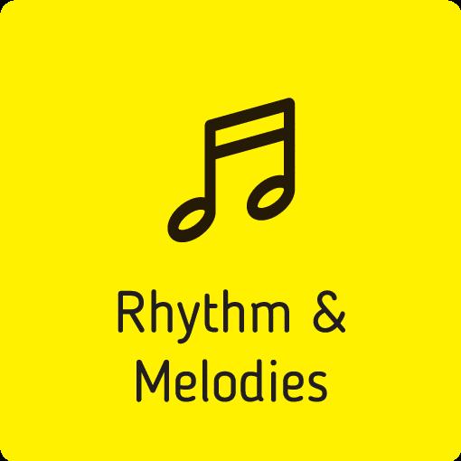 Rhythm & Melodies