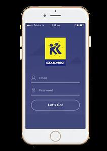 Kool Konnect Features v.2.0.3