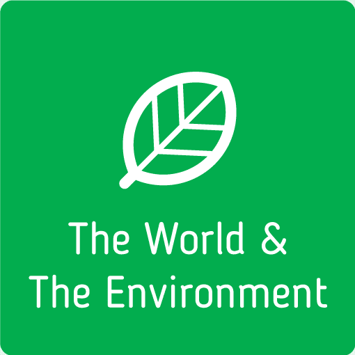 The World & The Environment